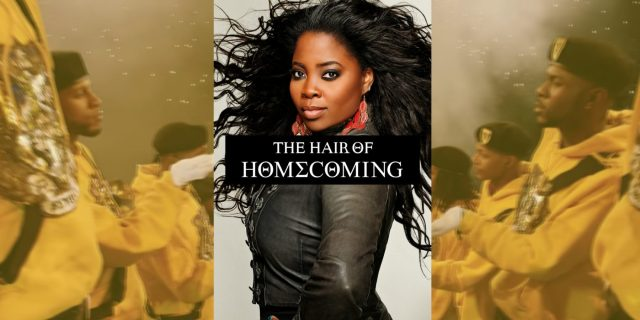 beyoncé's hairstylist kim kimble on the hair featured in