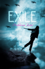 book cover of Exile by Rebecca Lim published by Hyperion Teen