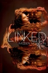 US book cover of Linked by Imogen Howson published by Simon Schuster