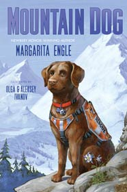 mountain dog book report