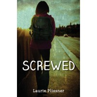 book cover of Screwed by Laurie Plissner published by Merit Press