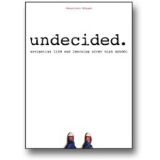 book cover of Undecided by Genevieve Morgan published Zest Books