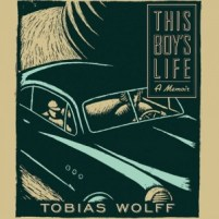 CD audiobook cover of by Tobias Wolff | Read by Oliver Wyman Published by HighBridge Audio | recommended on BooksYALove.com