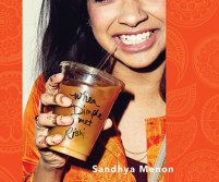 CD Cover of When Dimple Met Rishi, by Sandhya Menon | Read by Sneha Mathan, Vikas Adam Published by Dreamscape Media | recommended on BooksYALove.com