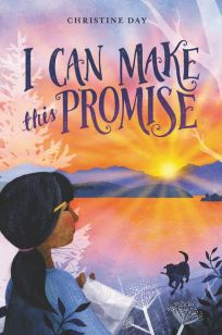 book cover of I Can Make This Promise, by Christine Day. Published by Harper Collins | recommended on BooksYALove.com