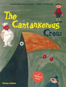 cantankerous-crow