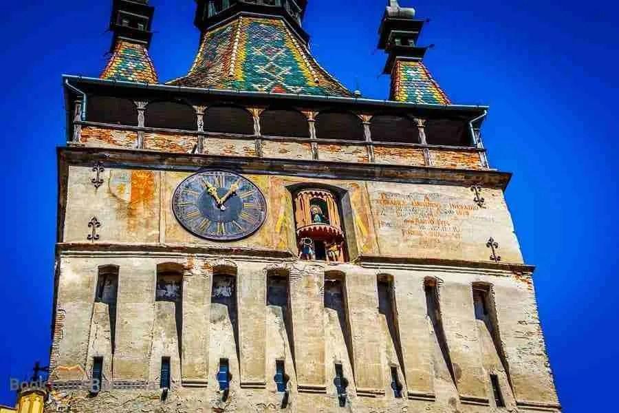 Transylvania Maramures and Bucovina Tour