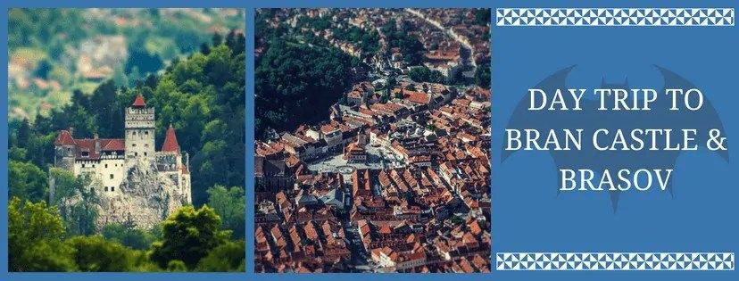 Day trip to Bran Castle and Brasov