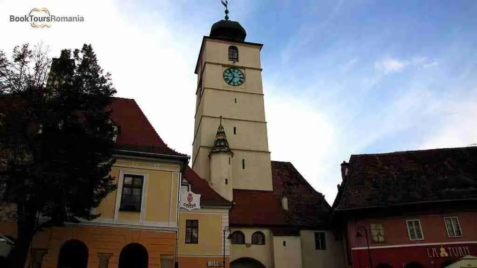The Council Tower
