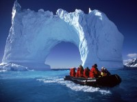 От водопадов к ледникам