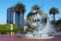 Английский в Лос-Анджелесе