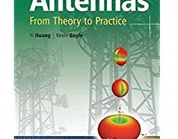 antenna from theory to practise