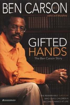 gifted hands by ben carson