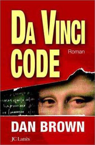 Da Vinci Code Full Pdf