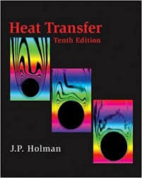 Heat transfer by JP Holeman