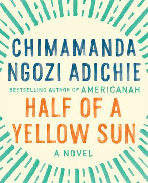 Download Half of A Yellow Sun by Chimamanda Adichie