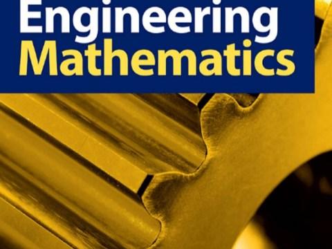 Download Engineering Mathematics by John Bird