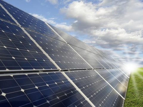 Research: Investigation of Sun Tracking System For Solar Farm