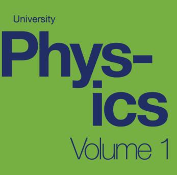 uniiversity physics vol1