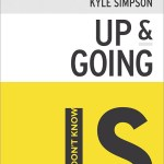 You don't know JS: up and going