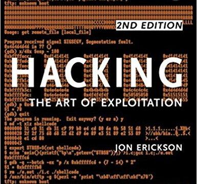 Download Hacking: The Art of Exploitation byJon Erickson