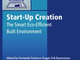 Start-Up Creation The Smart Eco-Efficient Built Environment