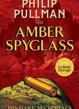 Download His Dark Materials 3-The Amber Spyglass