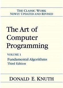 Download The Art of Computer Programming Vol 1