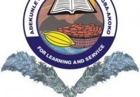 AAUA DIRECT ENTRY Past Questions