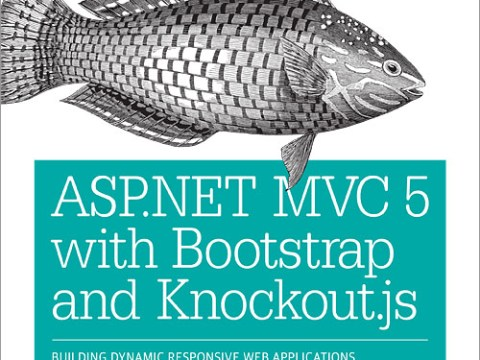 ASP.NET MVC5 WITH BOOTSTRAP AND KNOCKOUT.JS