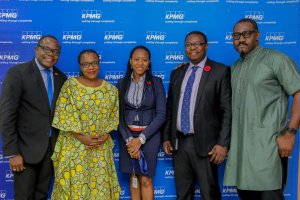 KPMG University Scholarship