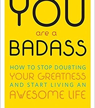 Read You Are a Badass by Jen Sincero