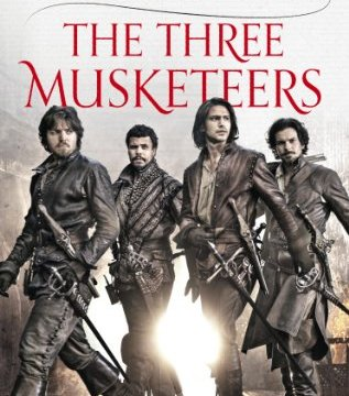 Download The Three Musketeers By Alexandre Dumas