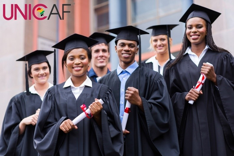 Want to Study Abroad – Apply for UNICAF Scholarship