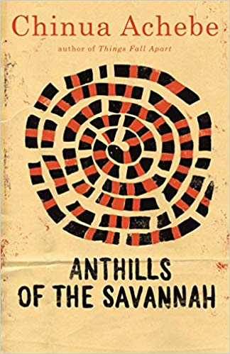 Download Anthills of the Savannah