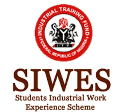 SIWES REPORT – MECHANICAL ENGINEERING