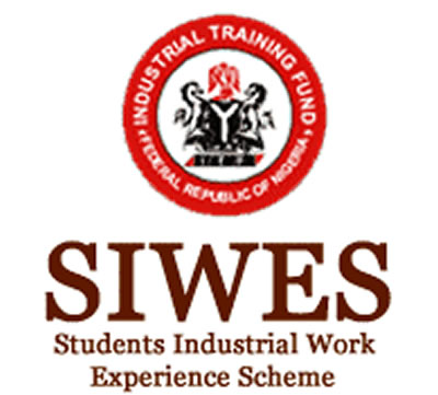 SIWES REPORT - MECHANICAL ENGINEERING