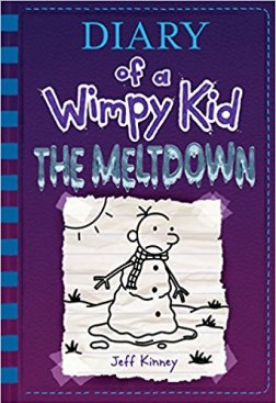 Diary Of A Wimpy Kid 13 pdf