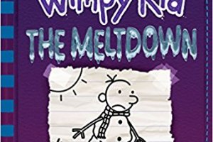 Diary Of A Wimpy Kid 13 pdf