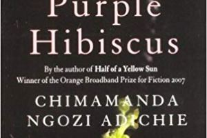 Download Purple Hibiscus by Chimamanda Ngozi Adichie