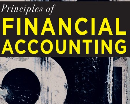 Download Principles of Financial Accounting by Christine Jonick