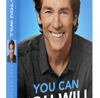 you can you will by joel osteen