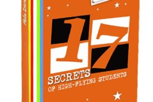 17 SECRETS OF HIGH-FLYING STUDENTS