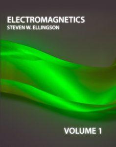 Download Electromagnetics Textbook pdf