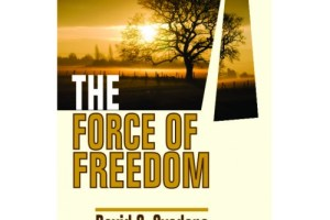 the force of freedom by bishop david oyedepo