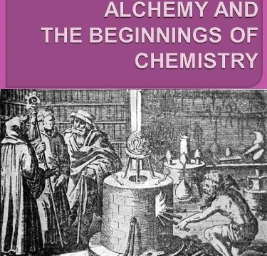 The Story of Alchemy and the Beginnings of Chemistry by M. M. Pattison Muir