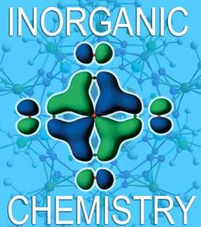 Download CHE 126 Material – Inorganic Chemistry