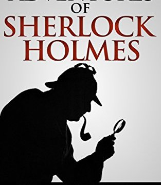 Download The Adventures of Sherlock Holmes