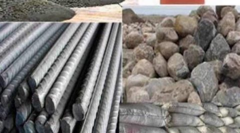 Building Materials Development