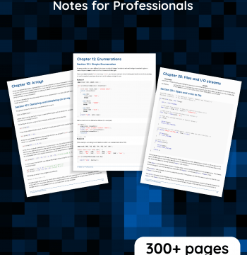 DOWNLOAD C NOTES FOR PROFESSIONALS